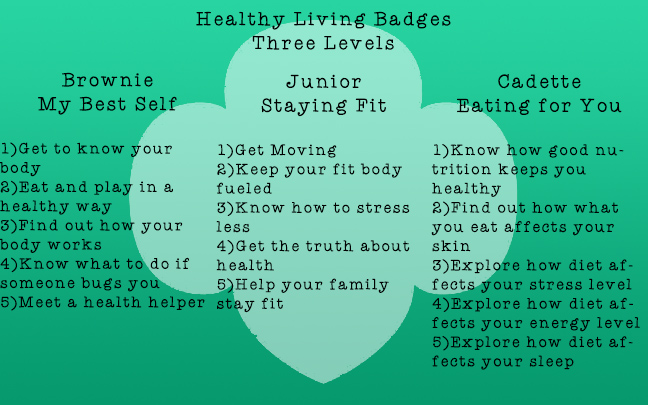 Staying Fit Leading A Multilevel Troop To Earn A Badge Adventures